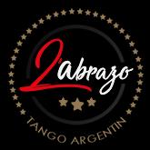 Cours et stage de tango argentin avec José Moréto – L'Abrazo Logo