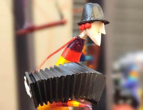 De 1955 à 1980: un tango en crise et l'émergence d'Astor Piazzola