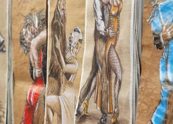L'âge d'or du tango argentin des années 1940 à 1955