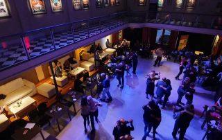 L'ascension sociale du tango