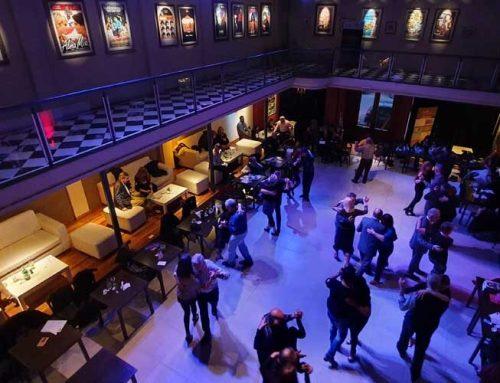L'ascension sociale du tango: vers les salons bourgeois