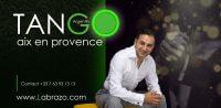 tango argentin à aix en provence
